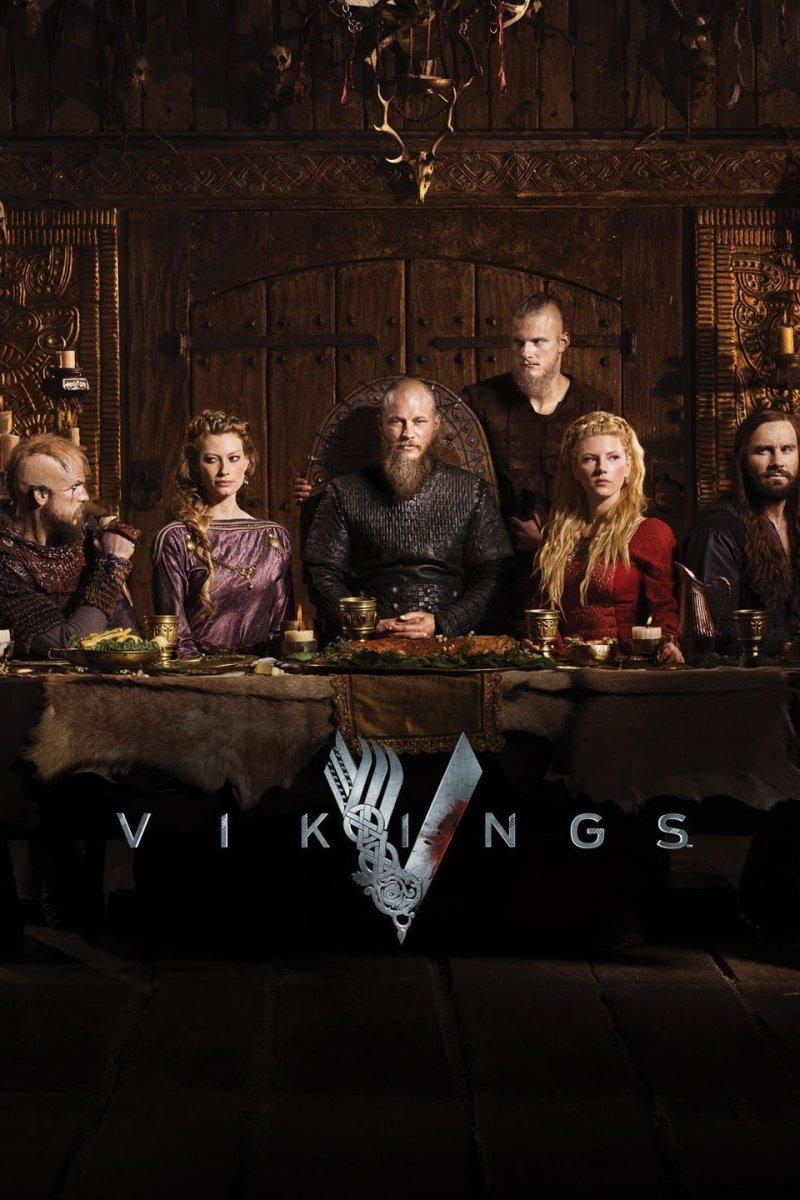 tv-shows-like-vikings