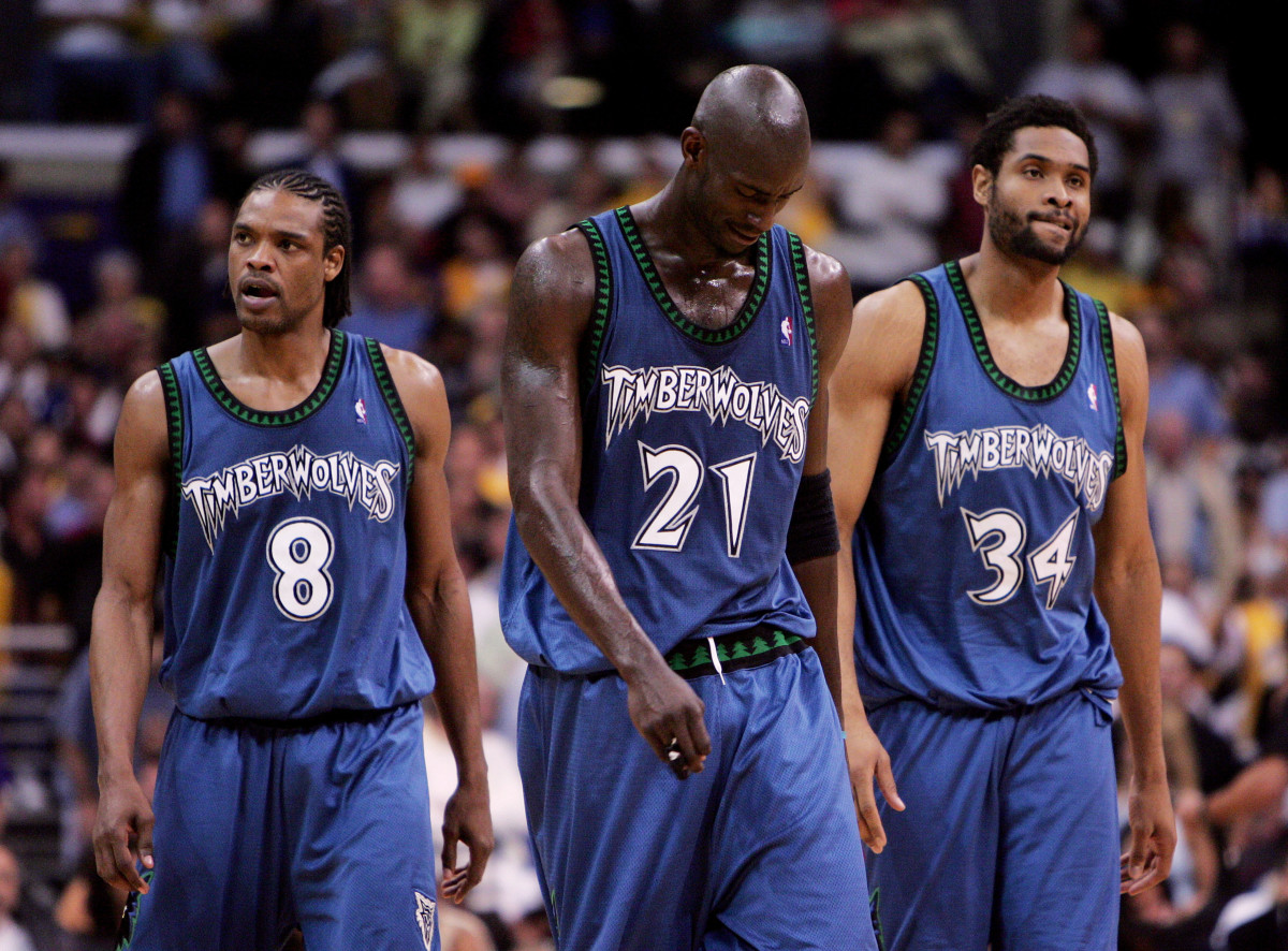 5 NBA Players Who Ended Up Broke