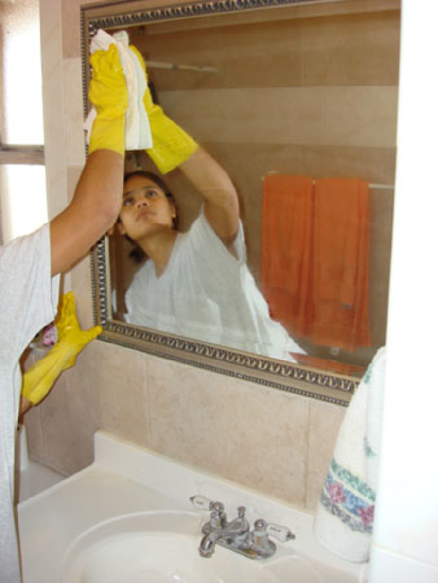 Owning A Profitable Home Cleaning Service Toughnickel