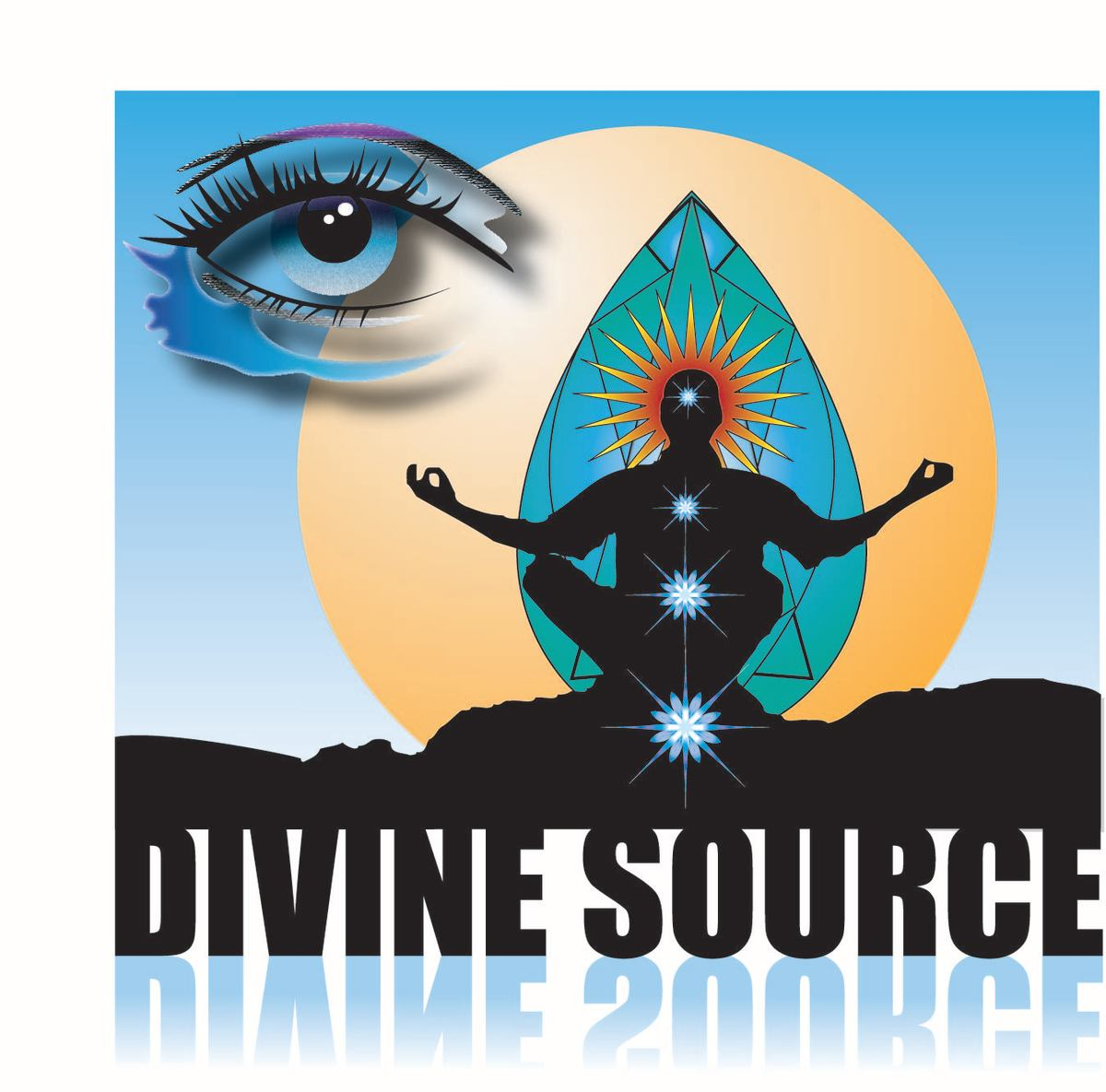 Many cultures link the pineal gland or third eye to the Divine Source. I believe it is used when meditating to create communication with higher dimensions.