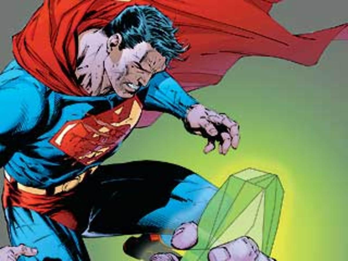 FOG  Presents  BATMAN V SUPERMAN ROUNDTABLE    Forces of Geek