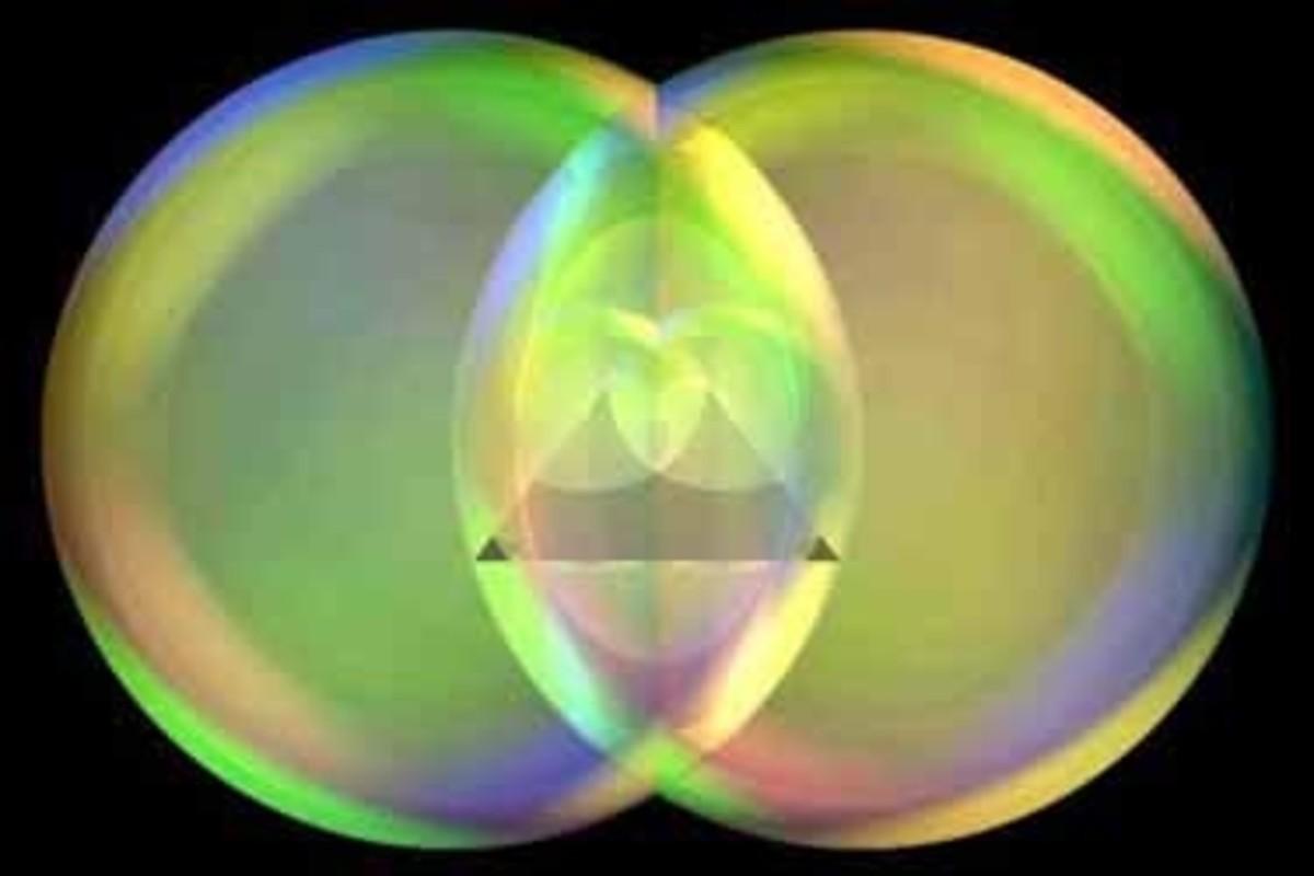 Vesica Pisces- A Dimensional Portal