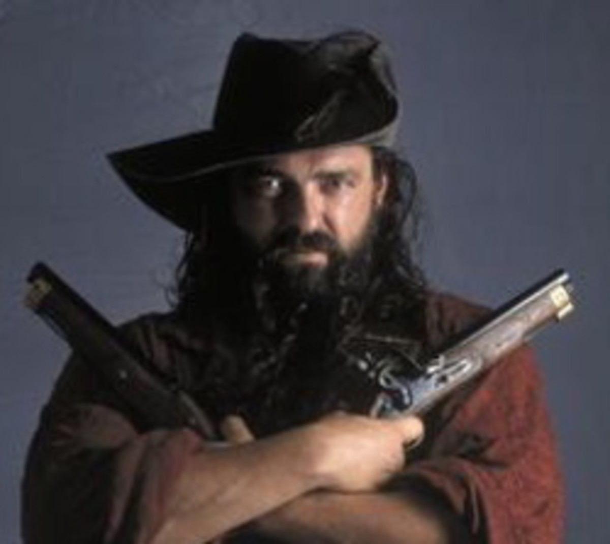 Blackbeard 2006