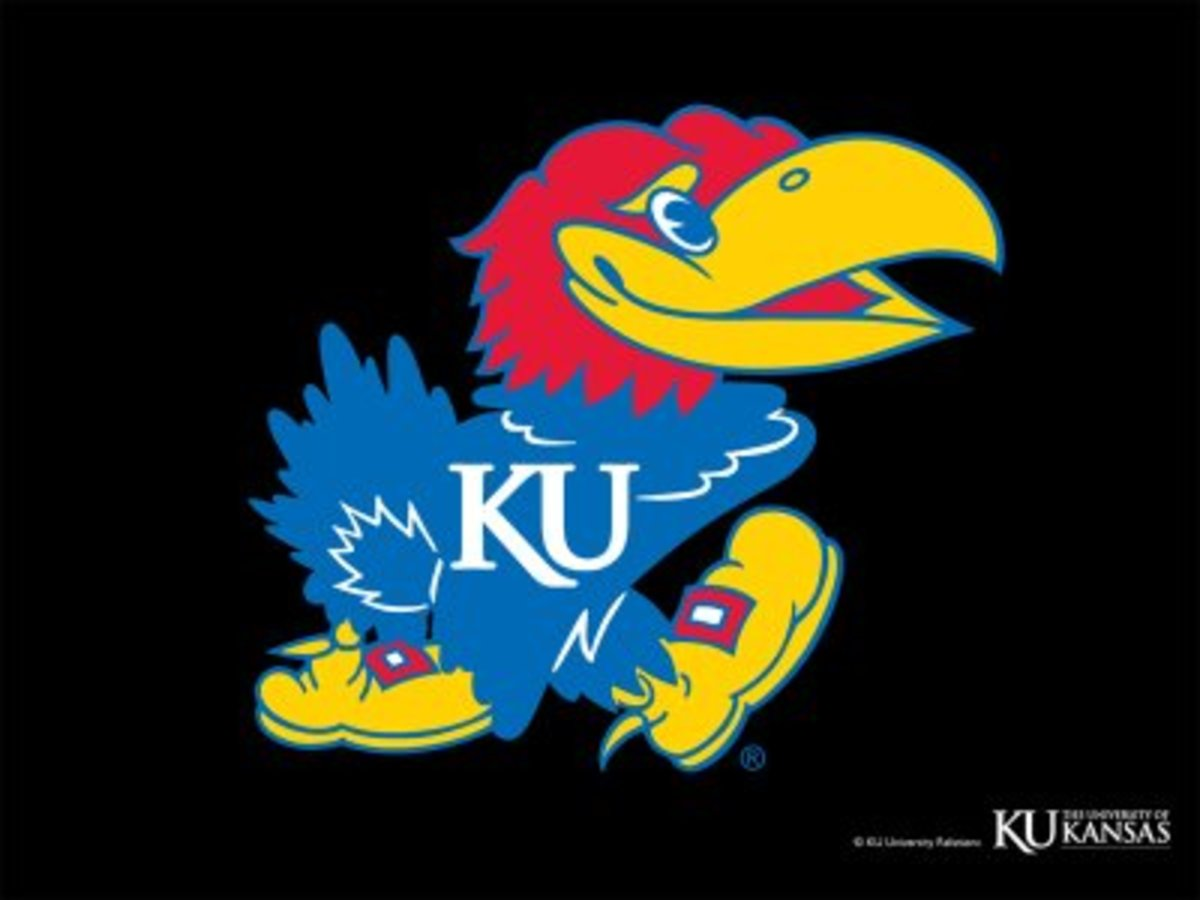 Rock Chalk Jayhawk, Go KU!