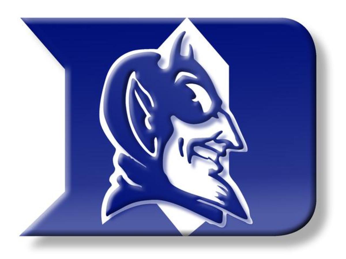 Duke owns an impressive 6-2 record against the Jayhawks