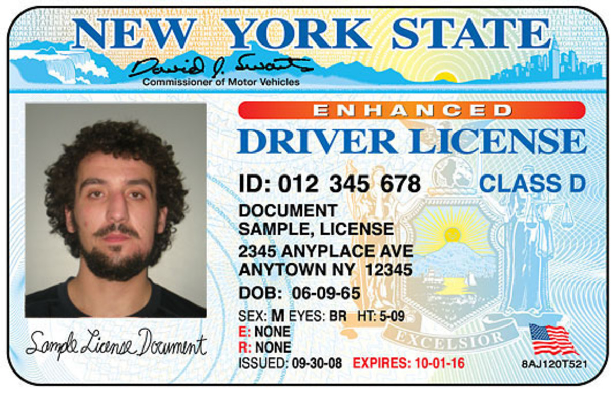... Lesson, How To Use Photoshop To Make Fake ID Or Edit Documents