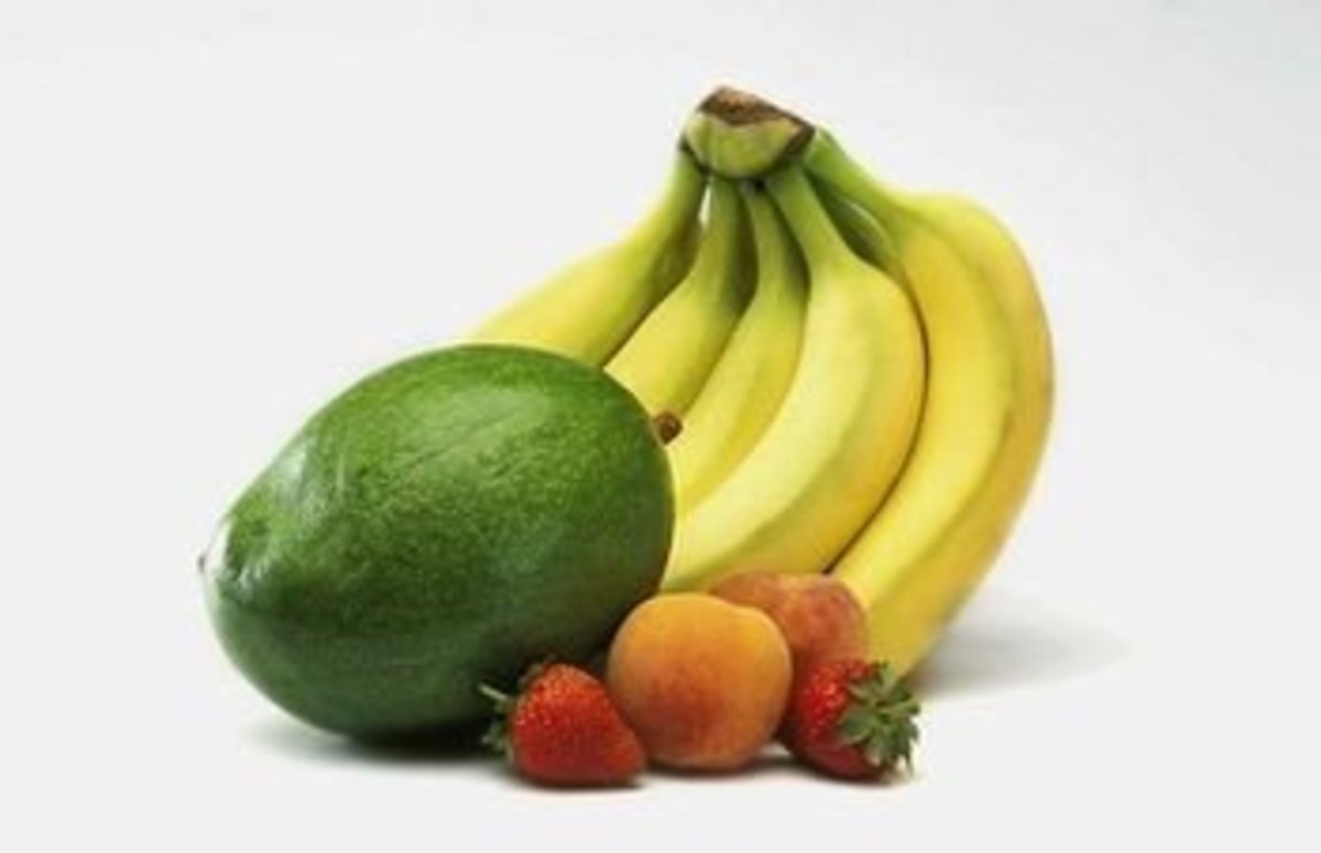 Avoid high potassium foods if you have gastroparesis