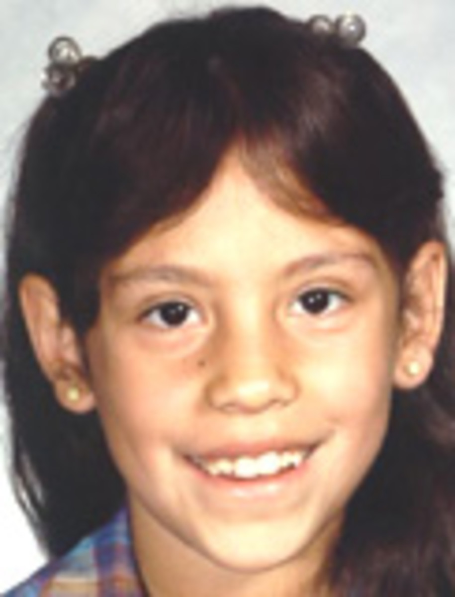 Anthonette circa 1986