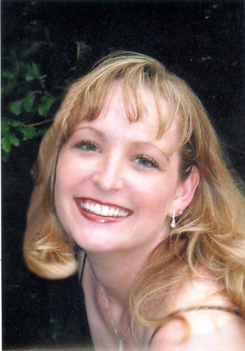 34 year old Amanda Doss.