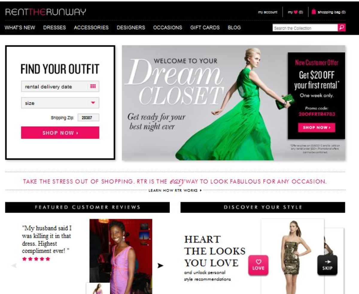 The Best Sites to Find the Lowest Prices on Designer Clothes ...