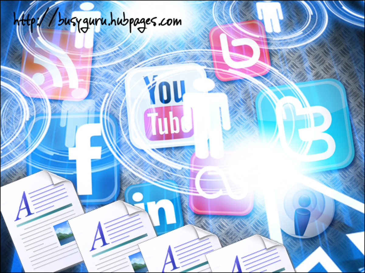 Generate Social Media Buzz with a Press Release