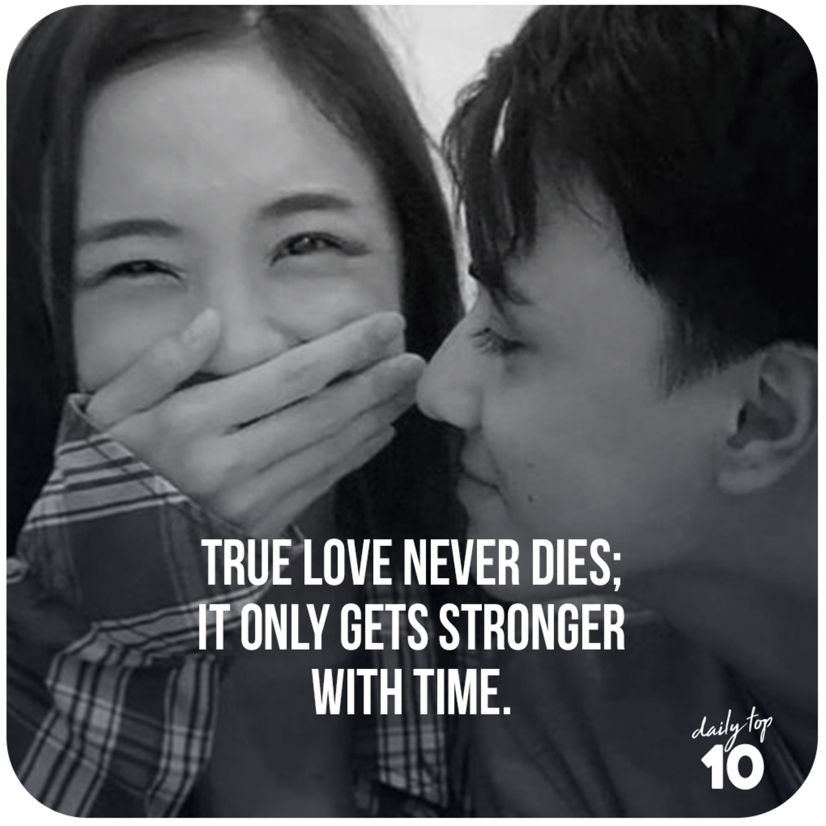 MayWard sweet love quote