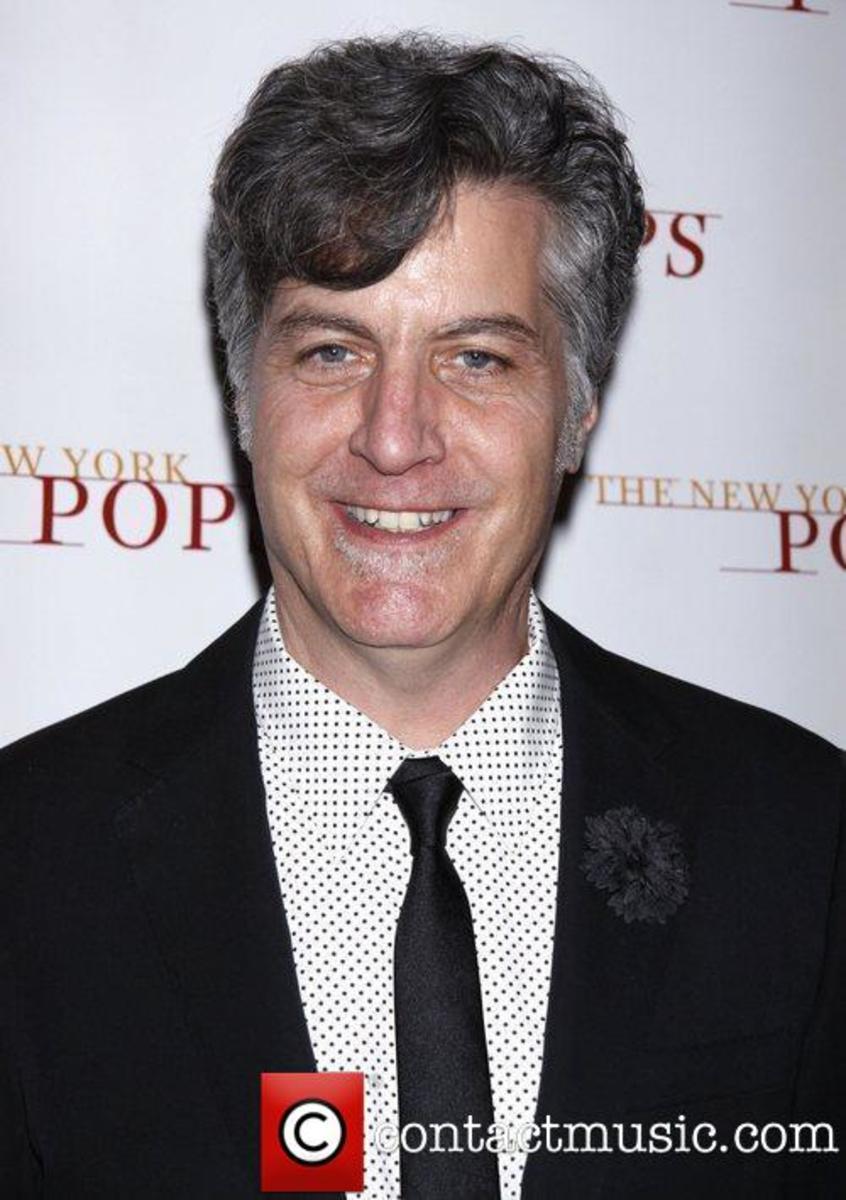Mad Men Composer David Carbonara