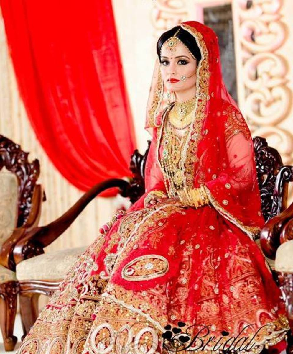 Image Result For Asian Wedding Attire