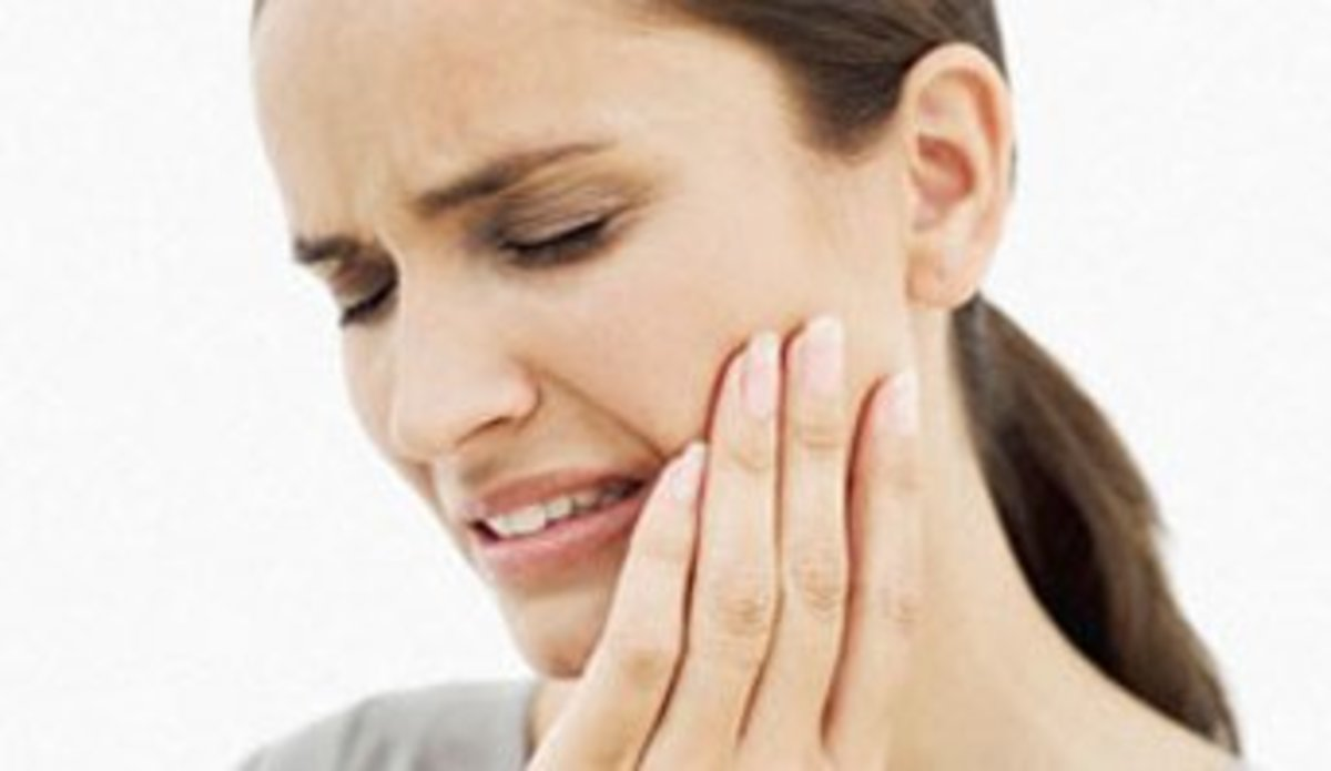 Mouth ulcers hurt. Learn how to treat canker sores.