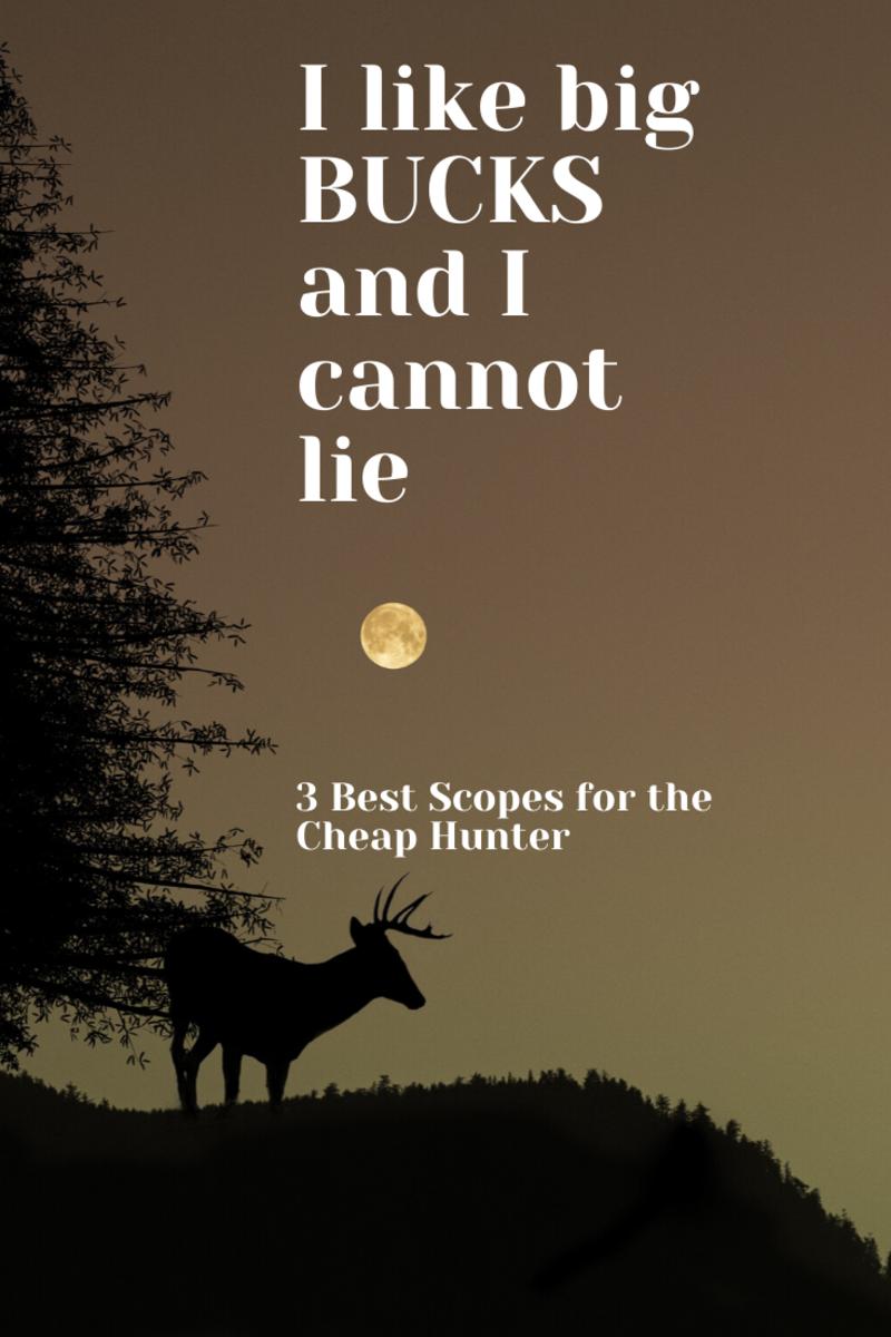 best-3-deer-rifle-scopes-for-the-cheap-hunter