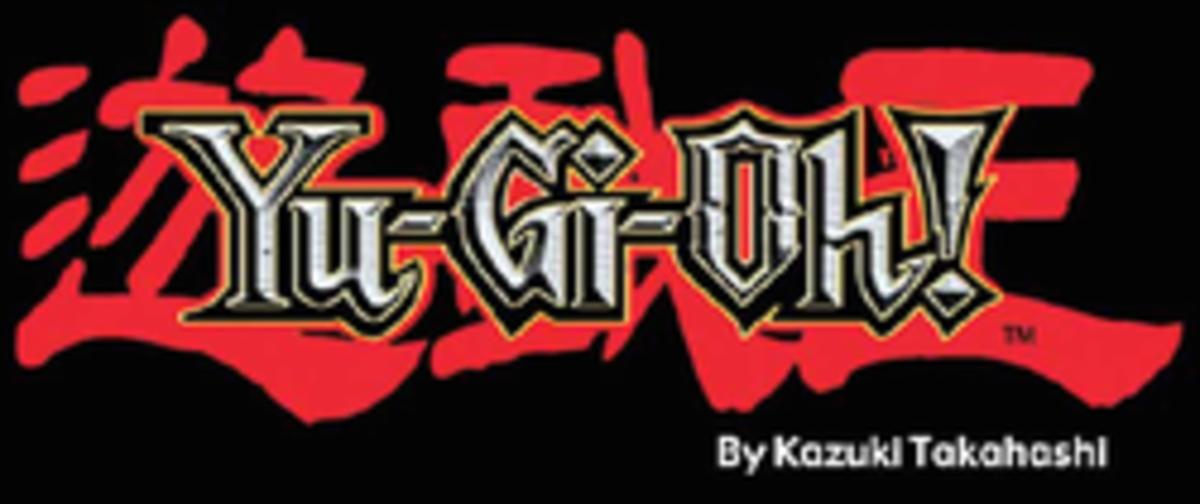 Yu-Gi-Oh! 2010 Banned List