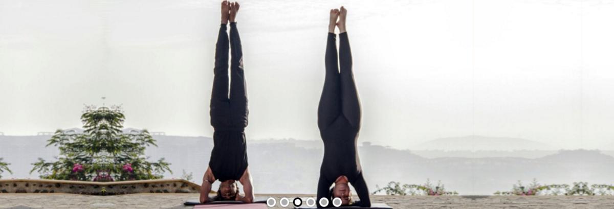 Kaivalya Yoga Institute, Pune