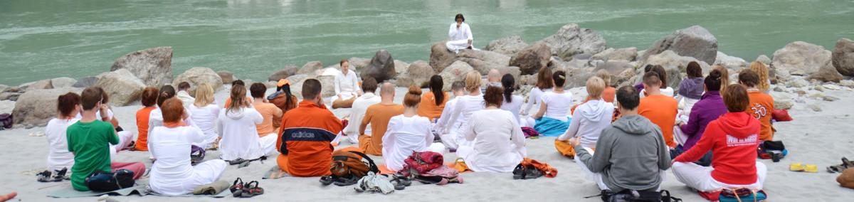 Patanjali International Yoga Foundation