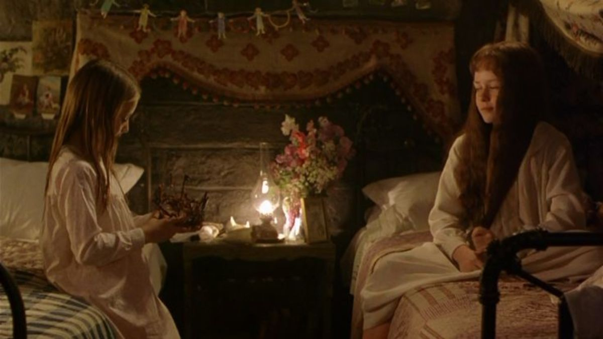 The Cottingley Fairies Still from the Movie