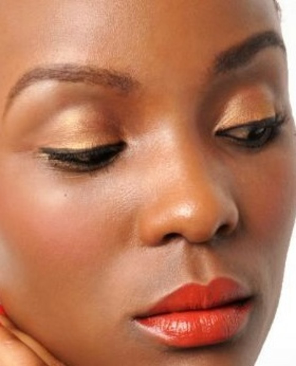 How to Wear Make-Up before Stepping out-A Beautician's Tips