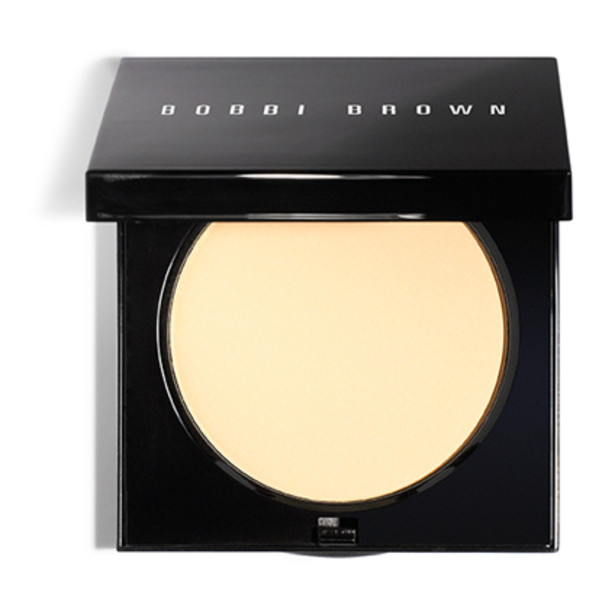 #7 Bobbi Brown Sheer Finish Pressed Powder.