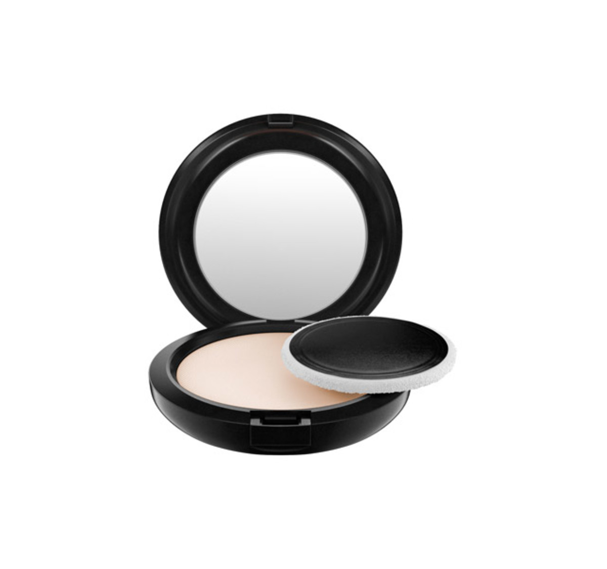 #8 MAC's Blot Powder.