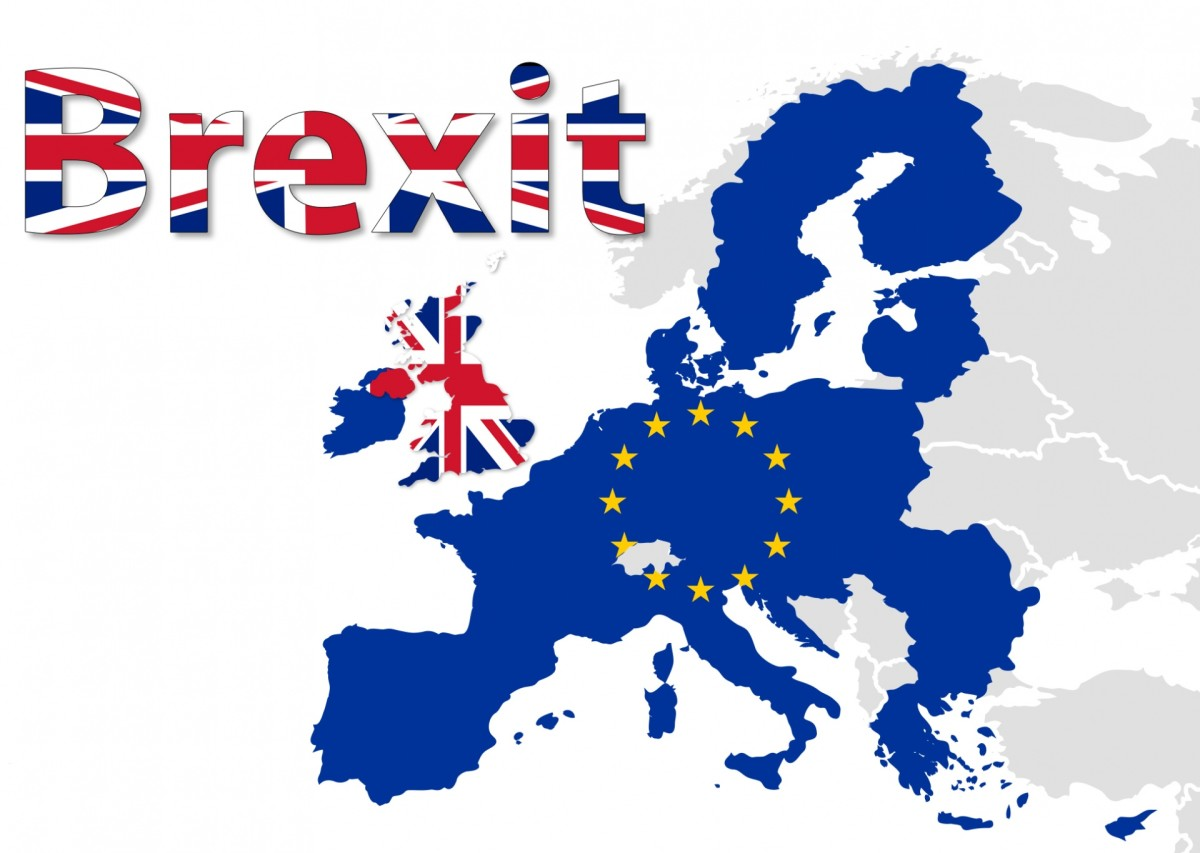 Britain will be a very small island with no close allies once it breaks from the EU. It may become smaller still if Northern Ireland and Scotland decide to go independent to preserve their membership of the EU.