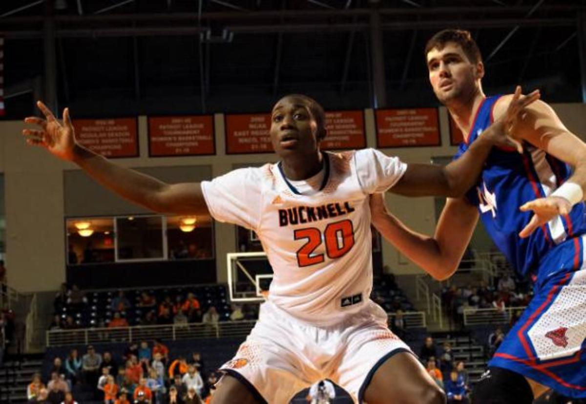 Nana Foulland will be one of the better returning post players in the country.