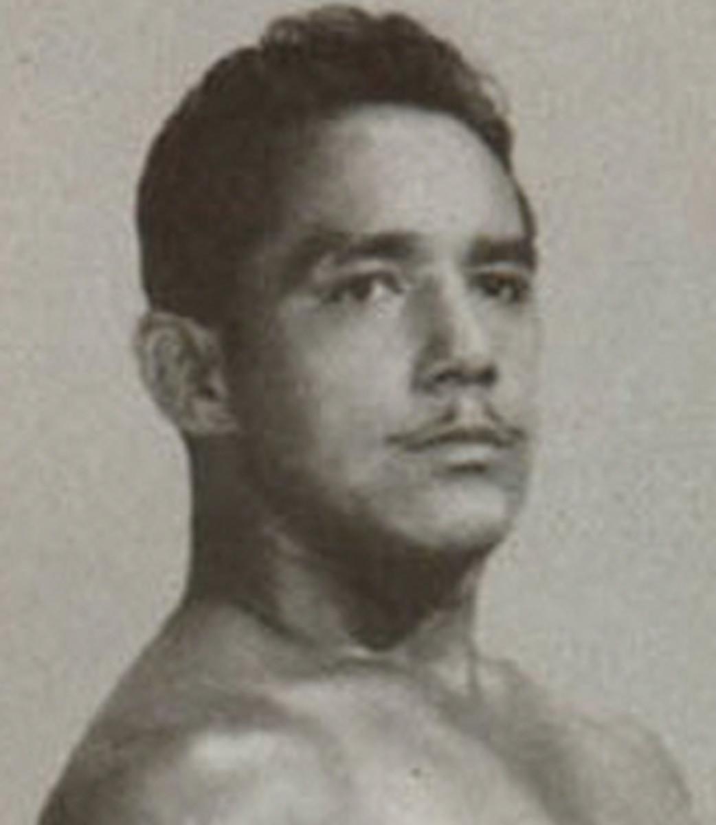 Tarzan Lopez
