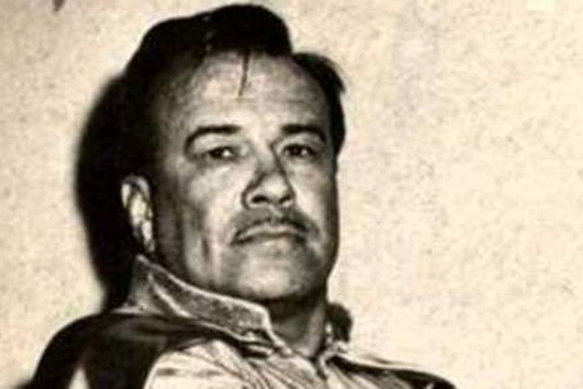 Gory Guerrero