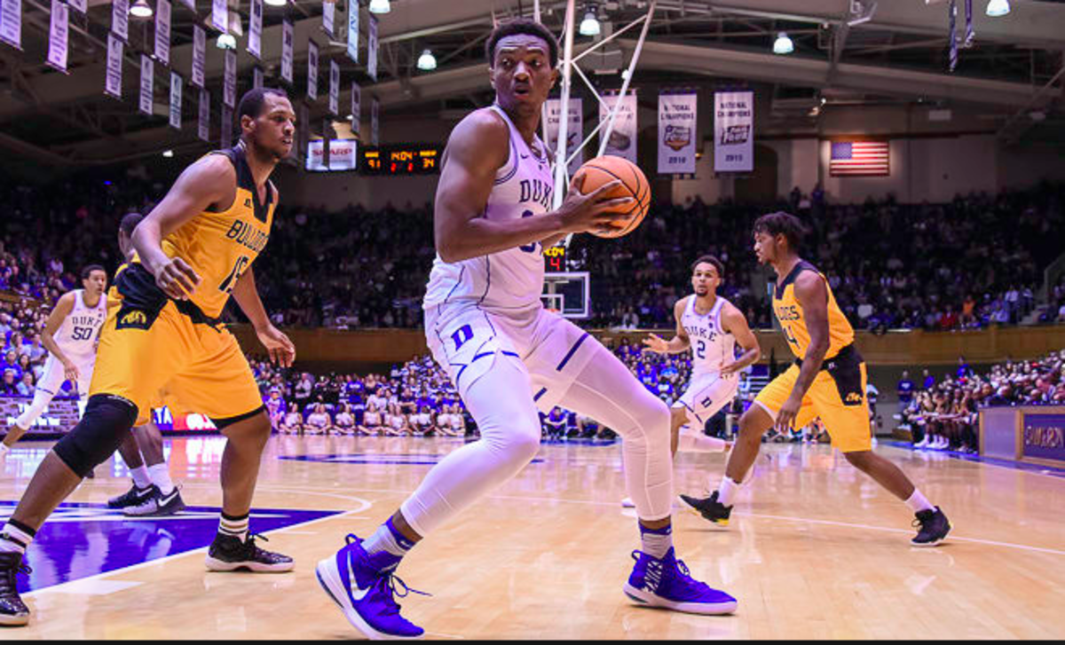 Wendell Carter Jr: Summer League, Career Projection, Stats and Highlights