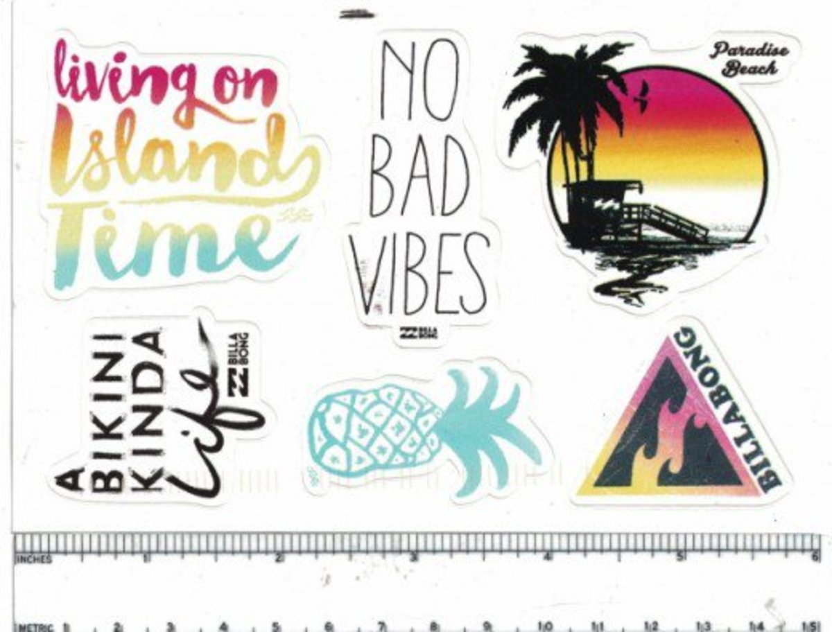 free-stickers