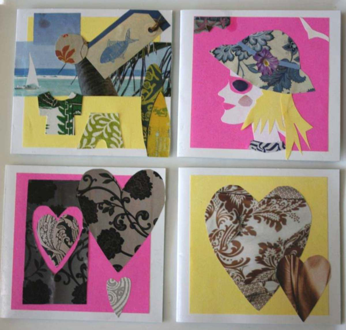 Do You Make Your Own Greeting Cards?