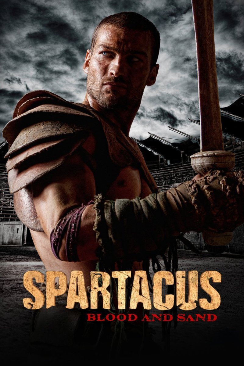 9 Breathtaking TV Shows Like 'Spartacus' That Will Hook You