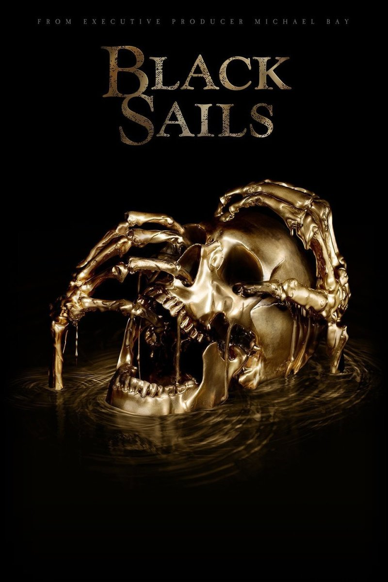 10 Gritting TV Shows Like Black Sails You Have To See