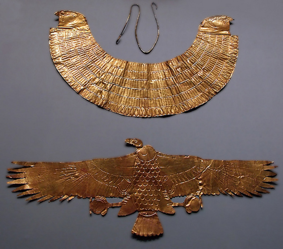 Jewelry - Ancient Egyptians