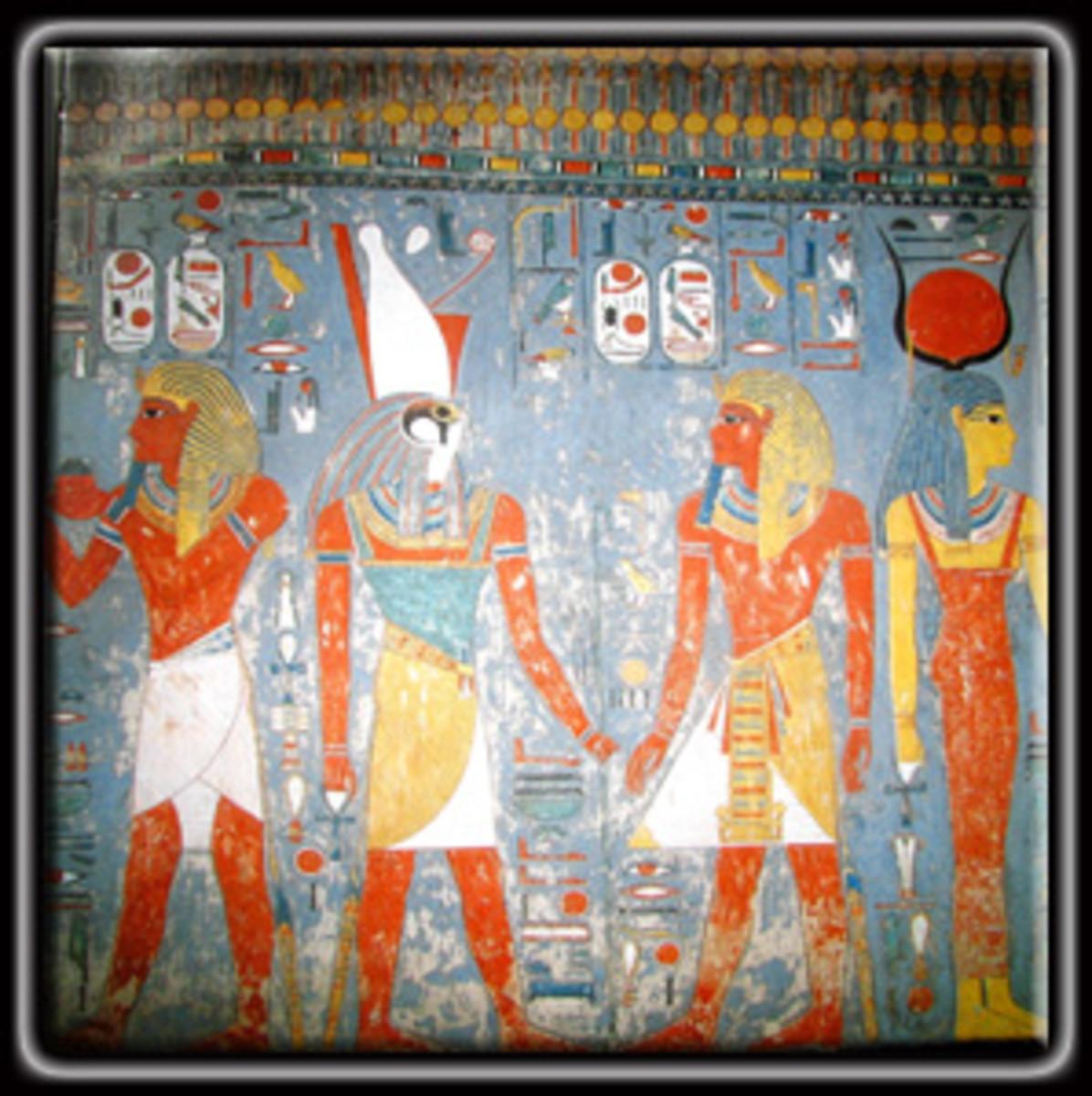 Merenptah Horus