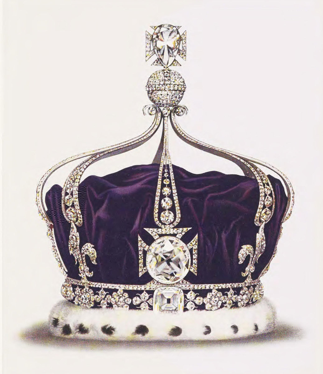 The story of Koh-i-Noor
