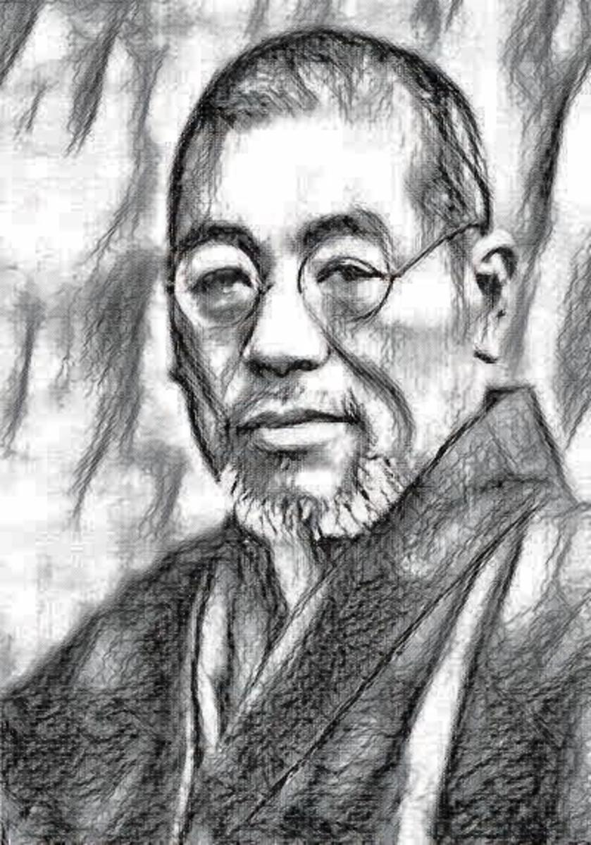 For 3 weeks during the early 20th century, Mikao Usui fasted atop Mount Kurama. Usui Reiki was borne from the spiritual wisdom he received there
