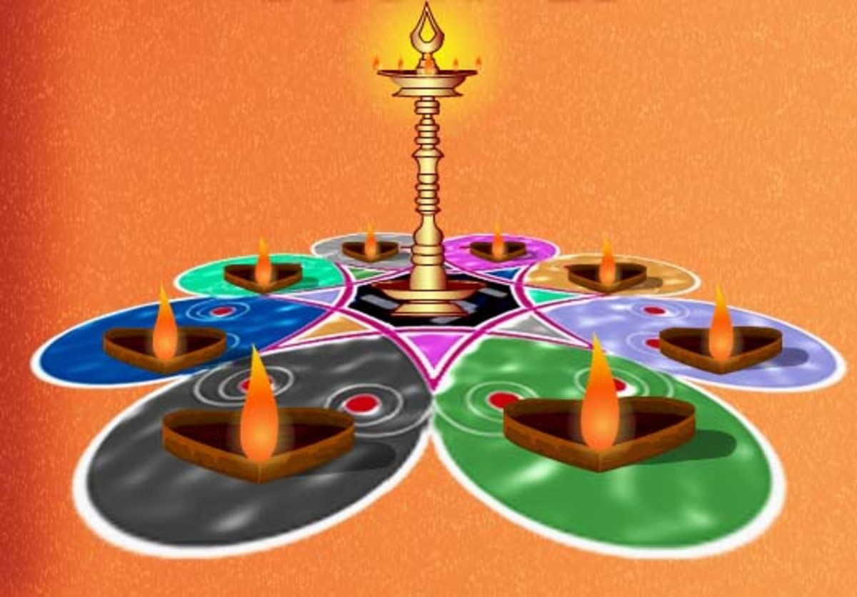 The Diwali Festival | What is Diwali | Why is Diwali celebrated