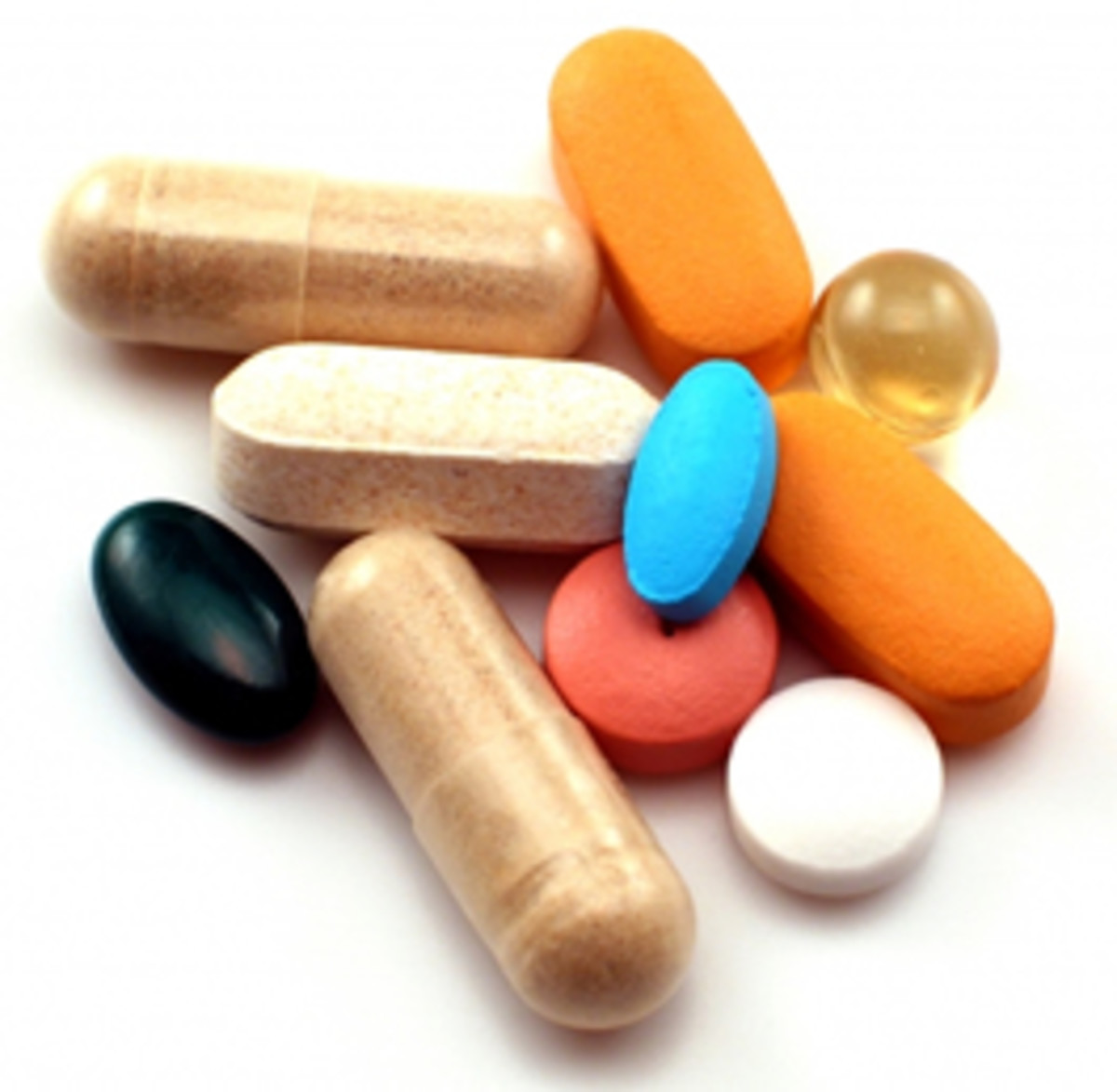 Taking vitamin supplements can help to replenish vitamins that may be low because of an unbalanced diet.