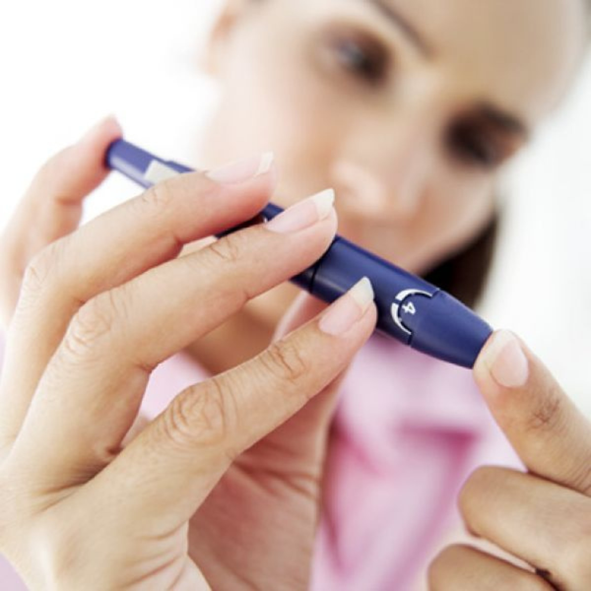 Monitoring their blood glucose levels is an important daily task that those with diabetes have to deal with.