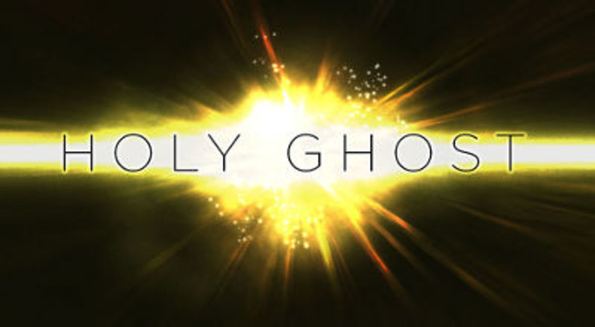 The Truth About the Holy Ghost