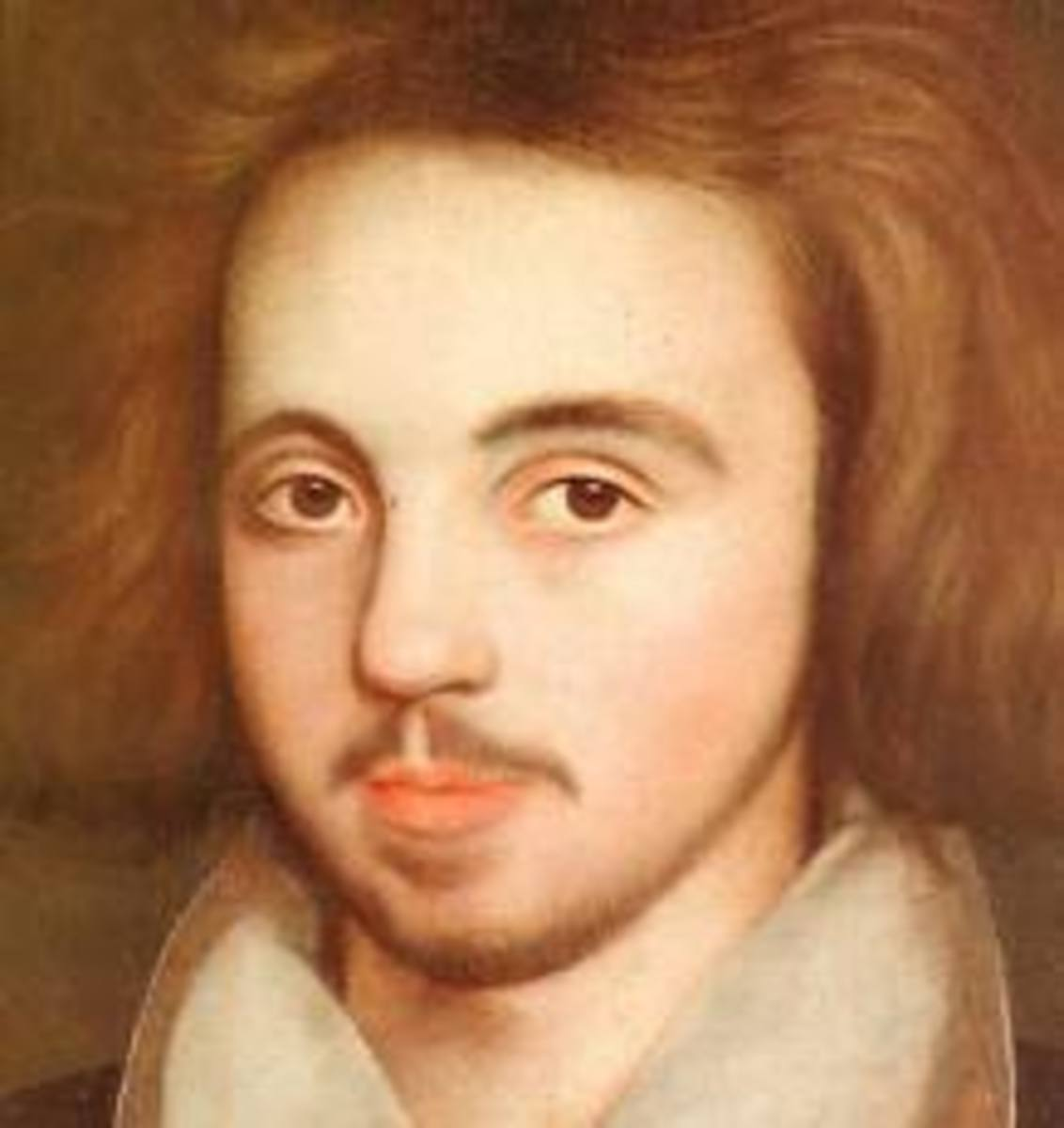 Christopher Marlowe (bap. 1564-1593)