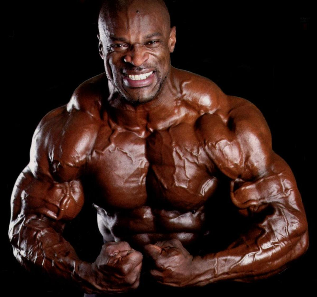 Are You Not Muscular Or Big Enough? Muscle Dismorphia (Bigorexia)