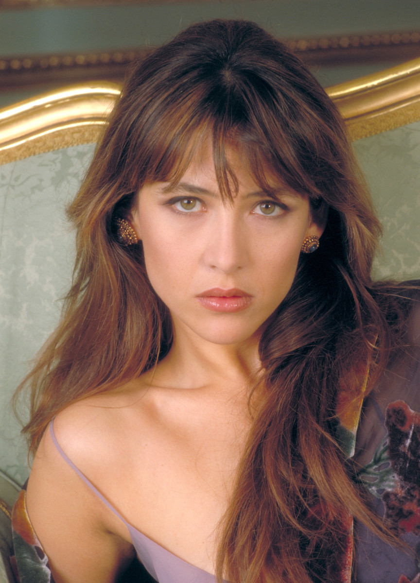 Sophie Marceau from The World Is Not Enough (1999)