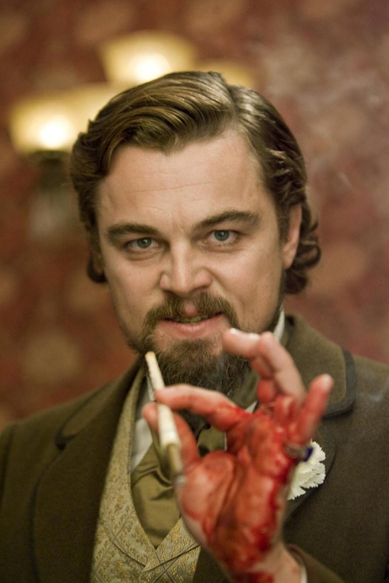 Leonardo Dicaprio, True Detective Season 2