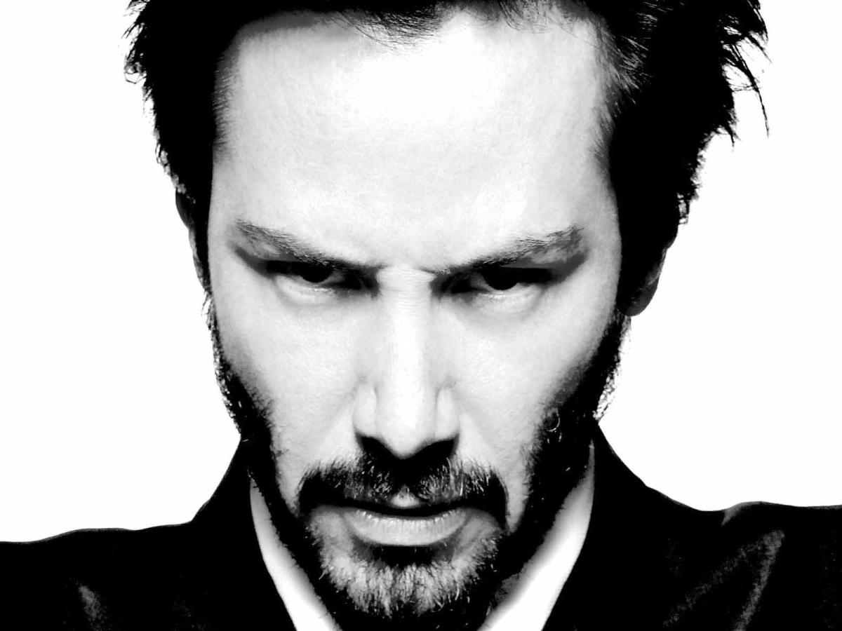 Keanu Reeves, True Detective Season 2