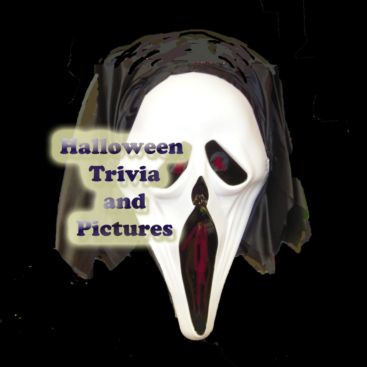 Halloween Trivia and Pictures